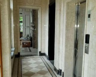 绿地乔治庄园 精装大别墅,自带电梯和游泳池 有意者