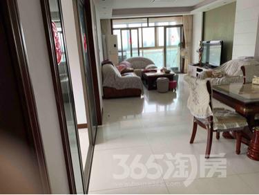 上城风景南苑4室2厅2卫140平米整租豪华装