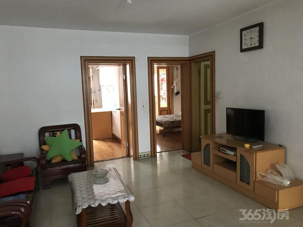 鸿达新寓2室2厅1卫87㎡整租精装