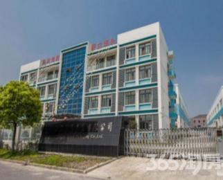 出售江宁麒麟科创园标准厂房占地20多亩 产权房10000多平