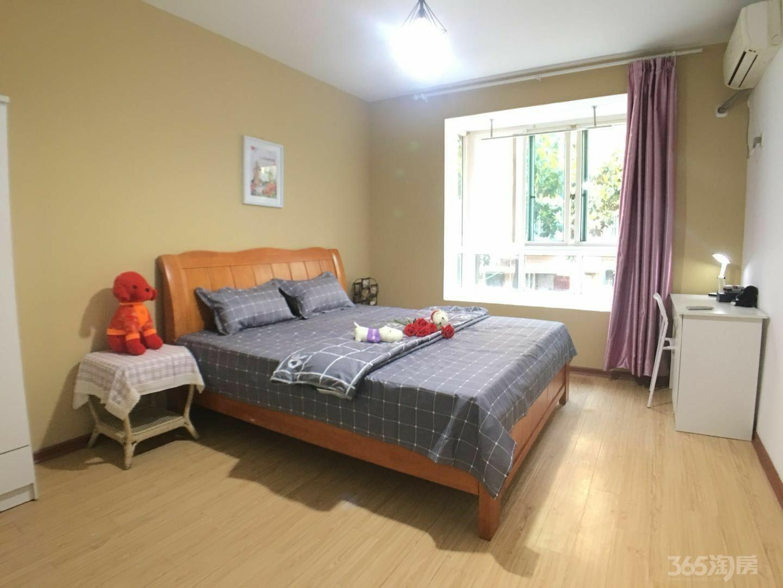 东渡国际青年城3室2厅2卫28平米合租精装