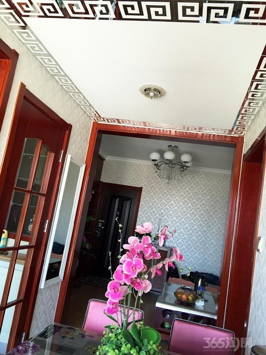 海�Z台北湾1室2厅1卫49.51平米2013年产权房精装