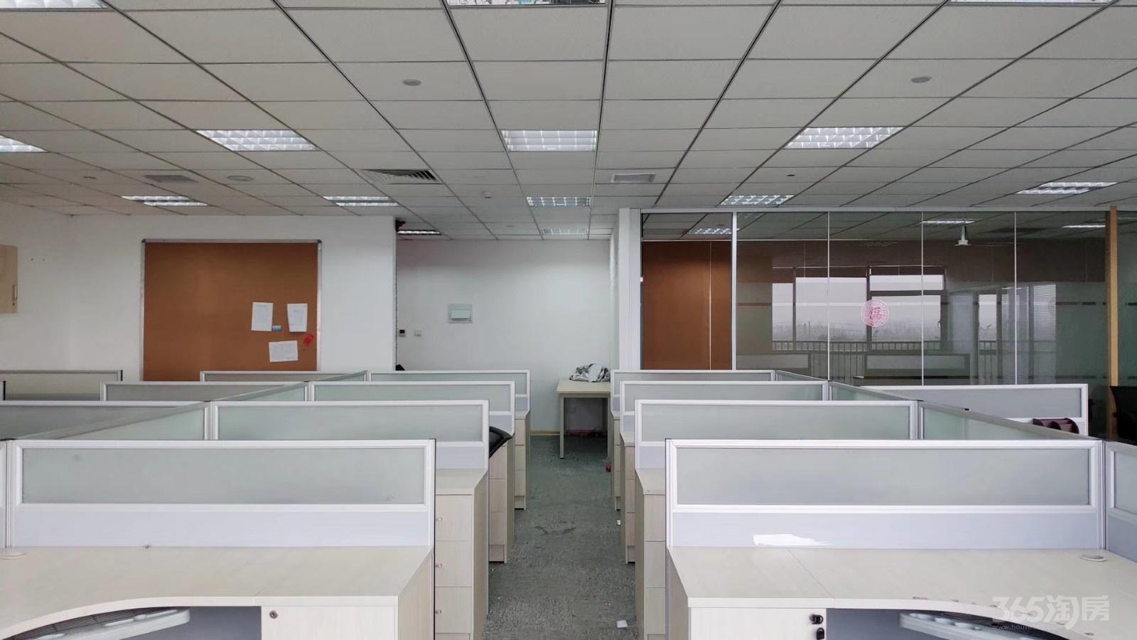 建邺区奥南世茂海峡云谷科技园0室0厅户型图