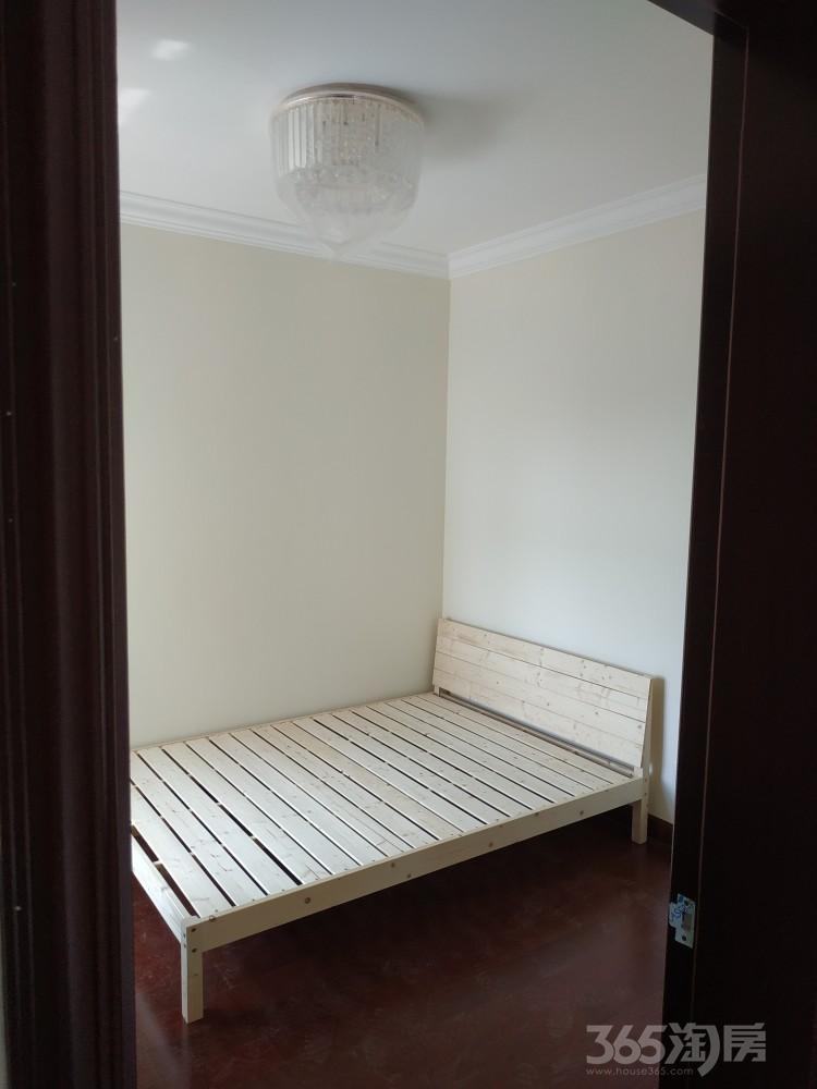 恒大金碧天下2室2厅1卫86平米整租精装