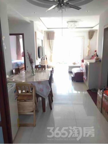 宇斯浦花园2室2厅1卫84平米精装产权房2012年建满五年
