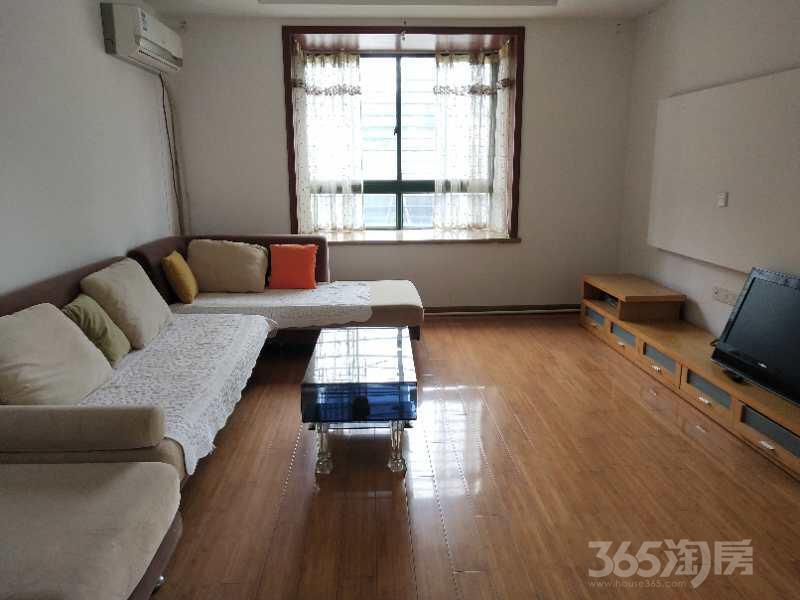 工业大学学府苑3室2厅1卫135平米整租精装