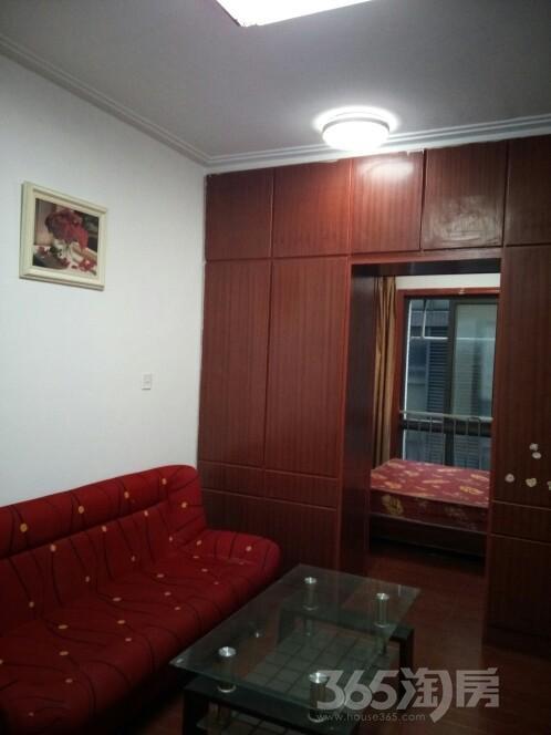 新北金百国际商业广场1室1厅1卫37�O