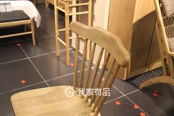 米夏家居|新中式|官帽椅
