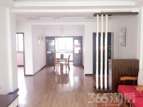 山水华庭2室2厅1卫95㎡整租精装