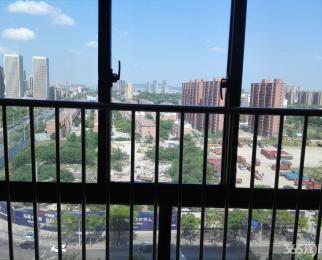 嘉年华旁万方公寓42平米仅需19.6万,精装仅21万带学区