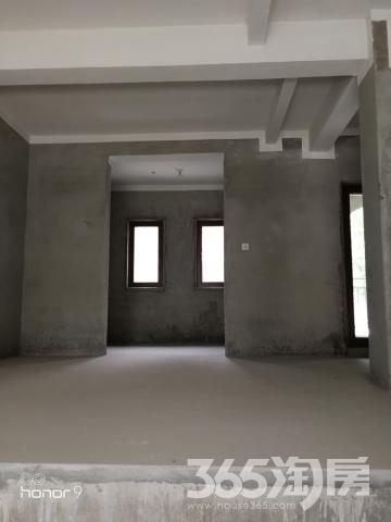 恒大金碧天下独栋别墅 送院子300平 独立车库 满两年
