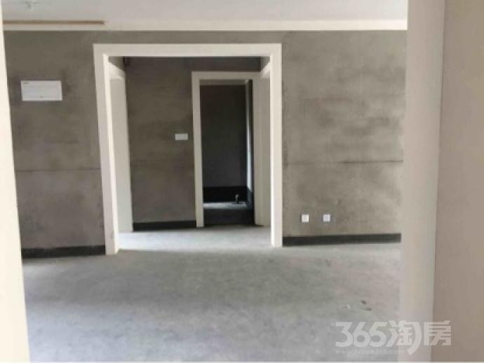文墨花苑3室2厅1卫100平米整租毛坯