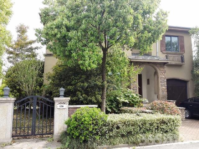扬州西郊布鲁克庄园独立别墅房屋占地面积是687.6平方