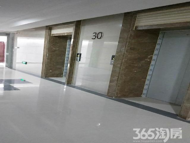 滁州世界贸易广场1室1厅1卫63㎡整租毛坯