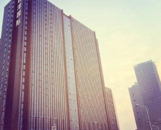 带办公家具 业主特价出租 万达广场周边越洋国际乐基广场苏宁慧谷