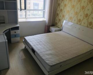 旭日上城三期 精装公寓