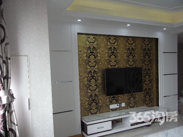 典雅花园2室2厅1卫97㎡整租豪华装
