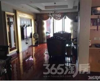 世茂滨江31/43全新精装117平方2室2厅全新设4000/月