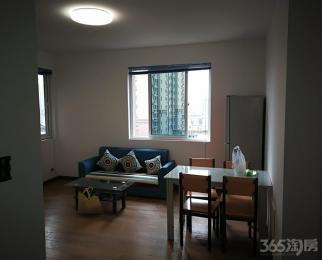 家天下北郡2室2厅1卫75平米整租精装