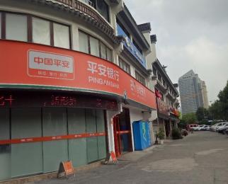 中山南路 钓鱼台迎街商铺 超宽门头 教育培训 美容诊所