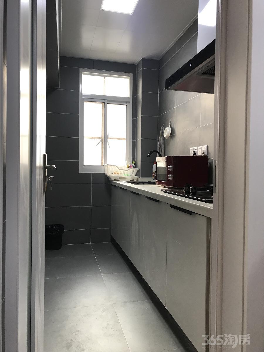 丹凤新寓2室1厅1卫62平米整租精装