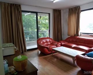 时代长岛之春3室2厅2卫115平米精装整租