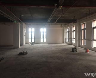 浦口高新区 地铁口 低密度花园式独栋办公 可办公可营业
