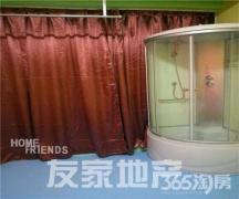 长江湾1号【家电全设拎包入住】【繁华地段高级享受】