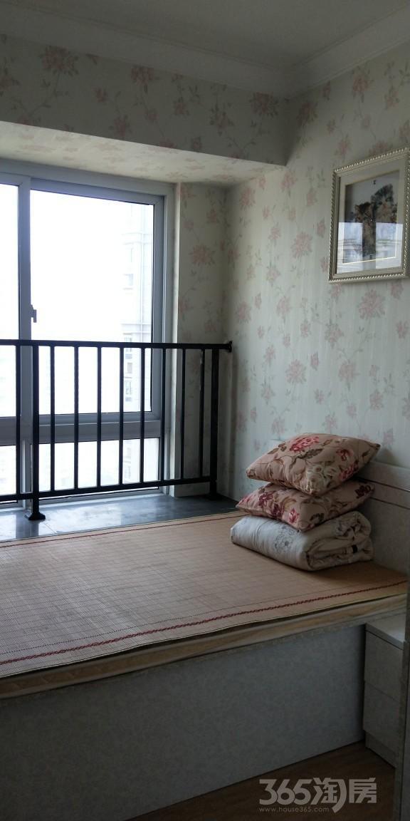 碧桂园凤凰城-柏丽湾3室2厅1卫93平米整租精装