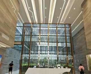 南京南站地铁 <font color=red>高铁大厦</font>京妆办公室 60平至500平 随时看房