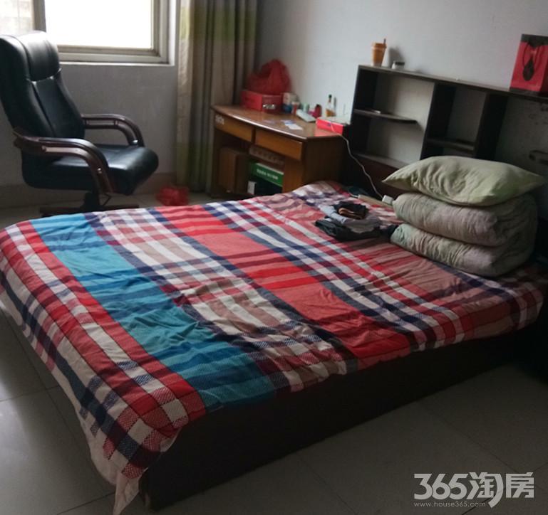 杨庄小区租 两室两厅 精装修 家具家电齐全 拎包入住