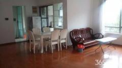 世茂滨江住宅6楼,3室2厅,135平,全新精装,全新家电,家