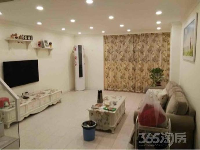 诚基名苑1室2厅1卫48平米整租豪华装