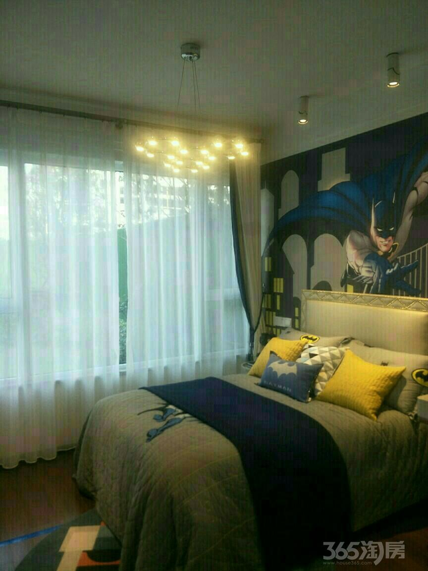新区蓝光雍锦园2室2厅1卫89�O