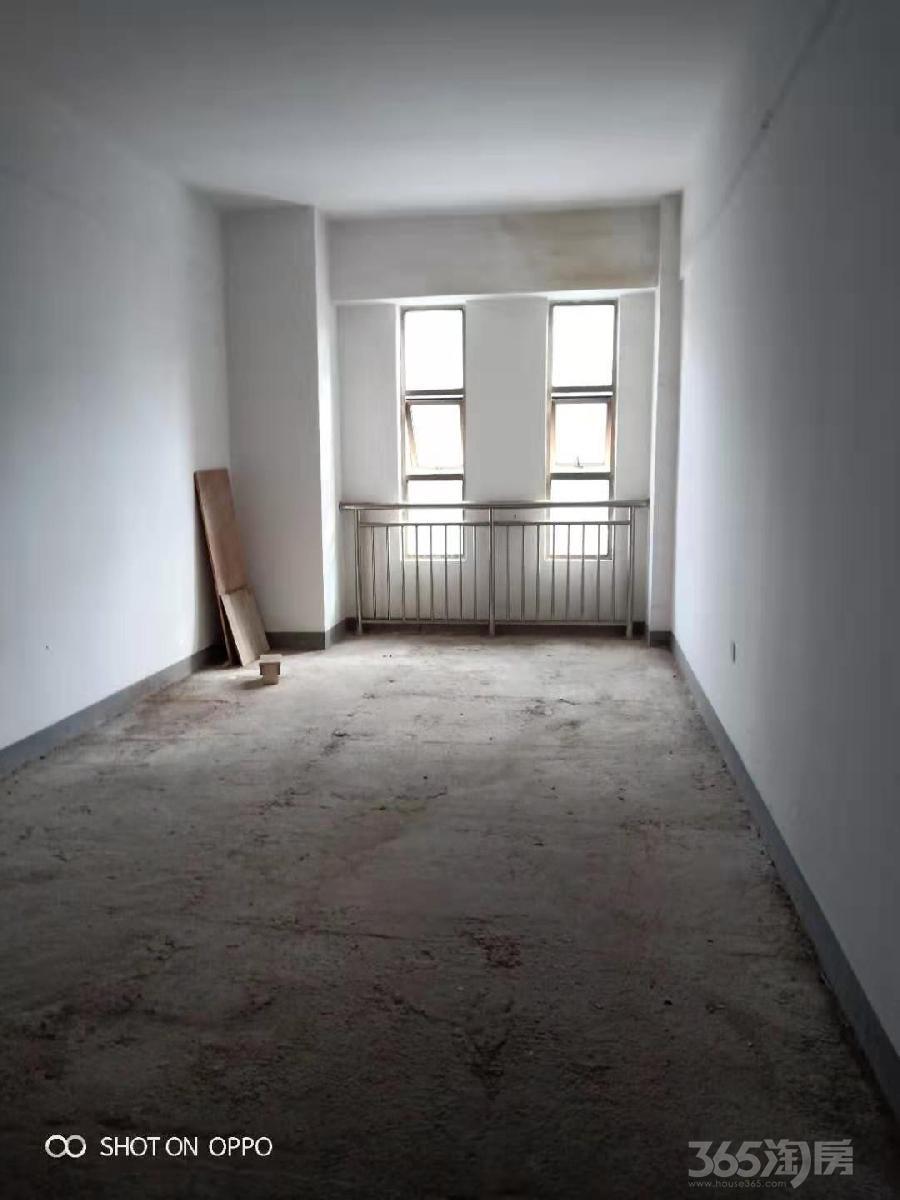 中垦流通公寓1室0厅1卫45平米2017年产权房毛坯