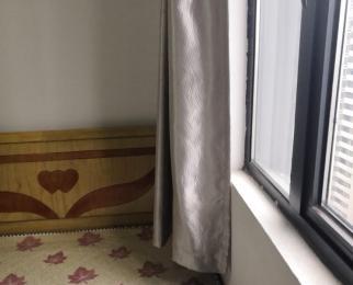 安医二附院港澳广场融科城带阳台次卧个人急租月付
