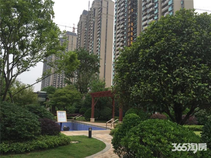 南昌恒大城实景图