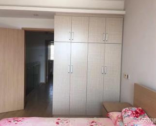 万科金色里程 规整两室 生活便利 拎包入住