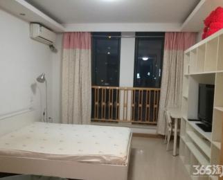 黑龙江路 金陵大公馆 交通便利 精装公寓 拧包入住 好房便