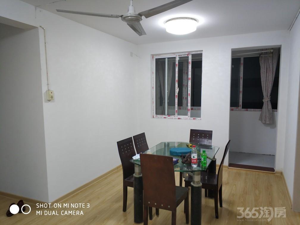 殷家山花园社区3室2厅1卫80平米整租精装