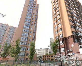 朔州学府青年城精装公寓1室1厅1卫50平方产权房15万