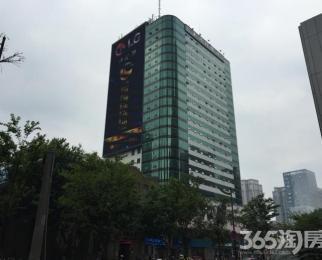 天时国际商贸中心326.00�O可注册公司合租简装