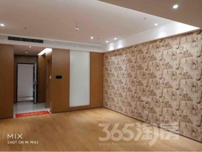 苏宁广场1室1厅1卫64平米精装产权房2018年建