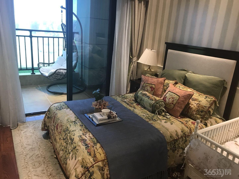 南浔古镇花园洋房,一楼送花园,顶楼送阁楼,单价8500元