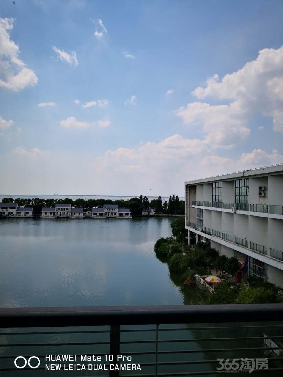 武进竺山湖小镇公寓1室2厅2卫73�O