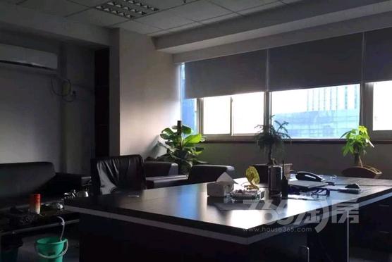 金山大厦260�O可注册公司整租精装