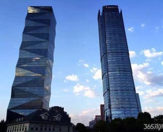 可教育 商业 金融 银行 双地铁口 纯毛坯 地标建筑群内 免租期长