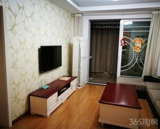 武夷绿洲品兰苑2室2厅1卫99平米整租豪华装