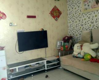 黄河涯颐苑小区2室2厅1卫85.27平使用权房简装