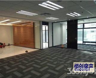 5A纯写 南京金融城 奥体商圈 双地铁 形象档次高 金融客户